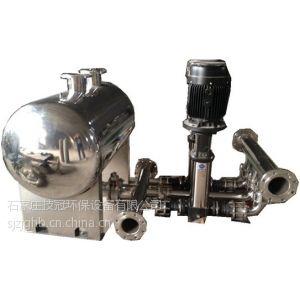 供应无负压供水设备|无负压供水机组