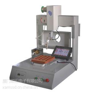 自动焊接机/焊锡机器人/省人工焊锡机