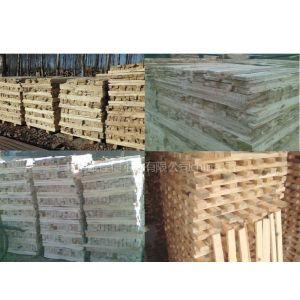 供应北京地区杨木 松木加工