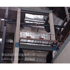 供应350MW发电机组H型鳍片管低温省煤器
