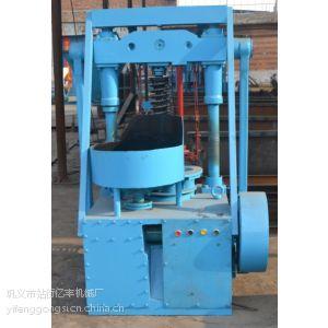 供应山东临沂蜂窝煤球机设备、煤块成型机、煤球机厂家巩义亿丰***可靠