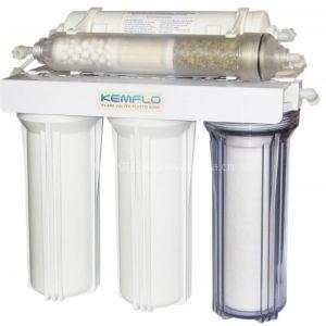 产品名称:康富乐厨下型净水器CTF3+2A