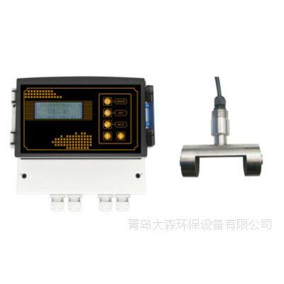 供应DSU-100 超声波污泥浓度计
