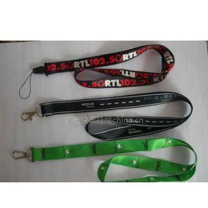 供应长期供应生产厂牌挂带、证件挂绳