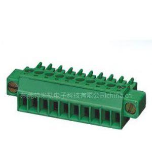 供应接线端子-插拔式