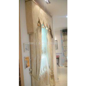 供应11重庆成都【仁仁爱家】您选择合适的飘窗窗帘会提高房间的档次哦!