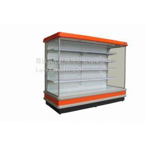 供应(图)厂家供应超市组合立风柜-分体冷藏展示柜-分体风幕柜