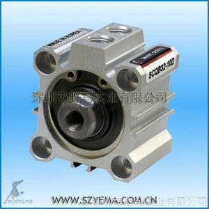 供应薄型气缸,SCQ2B32-15