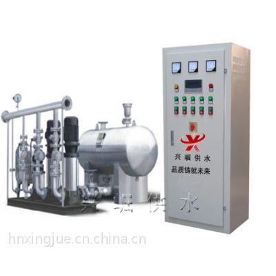 临沧无负压变频供水设备厂家