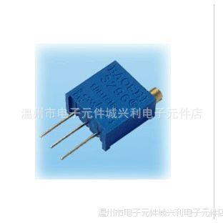 特价供应3296 10K 100K 型全系列电位器