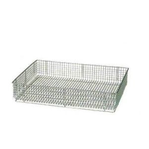 供应医用不锈钢标准网篮