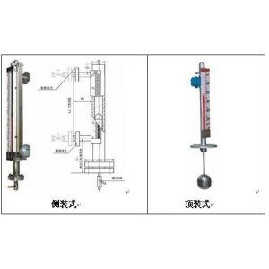 油罐液位计,压力容器液位计生产厂,卧式储油罐仪表