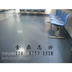 供应医院里铺的地板是什么材料 医院装修专用地板胶