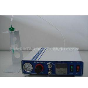 供应点胶机,上海点胶机TY-2000D,上海统业高品质单液点胶机