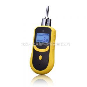 天地首和泵吸式三氯乙烯检测仪TD1125-C2HCL3