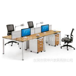 供应热销爆款 时尚现代简约款办公桌 卡位屏风  办公电脑台 收纳功能