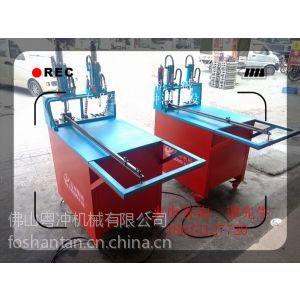 供应锌钢护栏冲孔机、锌钢护栏冲孔机生产厂家