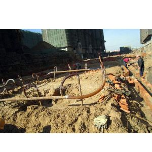 供应建筑降水工程 基坑井点降水 止水帷幕降水