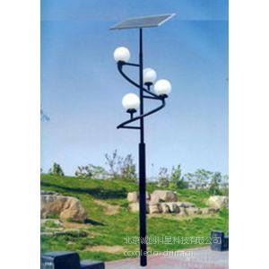 供应诚创星光太阳能灯具|青海|甘肃|山东|陕西|宁夏太阳能灯|北京路灯厂家