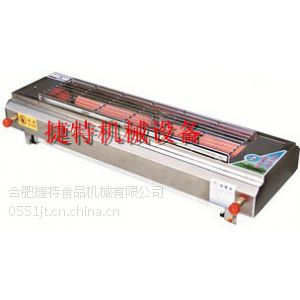 供应六安冰粥机六安冰粥展示柜六安无烟烧烤炉多少钱