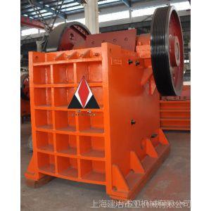 供应加工生产PE400*600型号的鄂式破碎机/新型破碎机砂石机研究