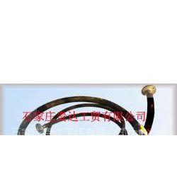 供应高压金属管总成