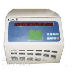 供应TD5A-Ⅱ 台式低速大容量离心机,上海质量的离心机