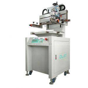 供应精密半自动丝印机系列,垂直式精密丝印机