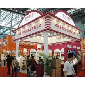 深圳专业展台搭建 标准展台出租 方铝展台搭建