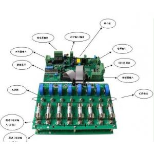 供应安科瑞AGF系列光伏汇流采集装置