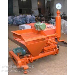 供应高效率UB8.0C型砂浆输送泵型号