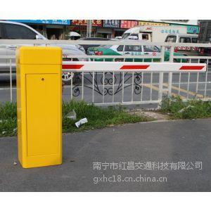 供应南宁道闸JKD-05款-ZM直杆道闸,专业安装
