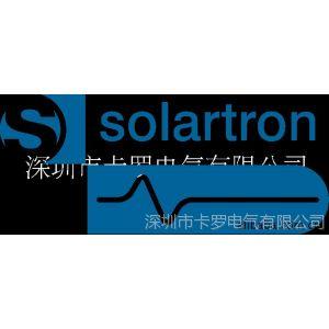 供应solartron位移传感器