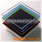 供应优质PVC透明板