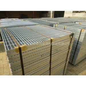 供应珠海镀锌钢格板