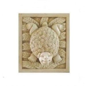 广州砂岩雕塑挂件---吉祥龟