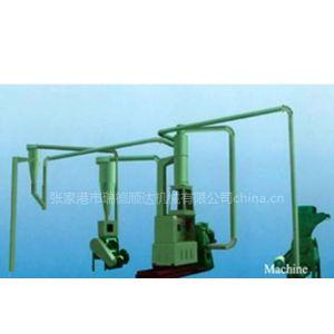 供应废化纤再生造粒机