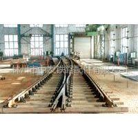 供应林州市中发公司铁路道岔配件材料厂