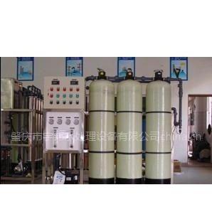 供应纯净水设备 纯化水设备 反渗透设备
