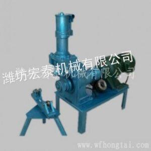 供应沟槽管件压槽机沟槽管件压槽机型号