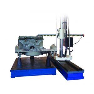 供应供应北京南航立科分体式单悬臂三坐标测量划线机柔性划线器nanhanglike