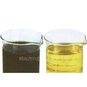 柴油除臭剂、生物柴油脱色剂