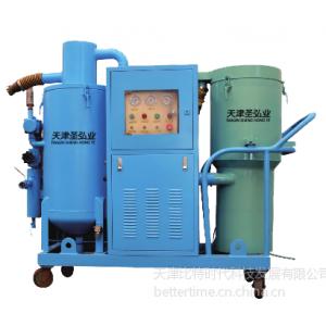 供应自动循环回收式喷砂机