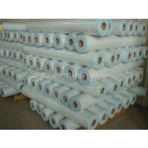 供应聚烯烃涂层纺粘聚乙烯膜(0.25mmG5隔汽层)