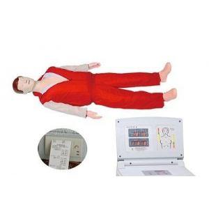 供应自动电脑心肺复苏模拟人