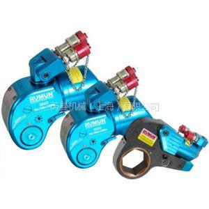 纯进口液压扳手,RVMUN电动液压扳手,RHD液压扳手,RHW液压扳手,进口液压扳手