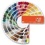 销售RAL欧洲国际标准色卡-K7