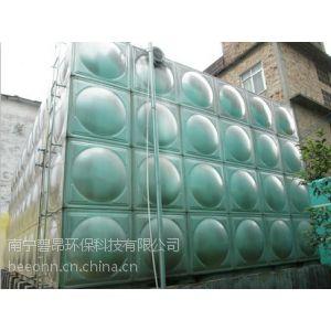供应桂林组合式生活消防不锈钢水箱/柳州化粪池
