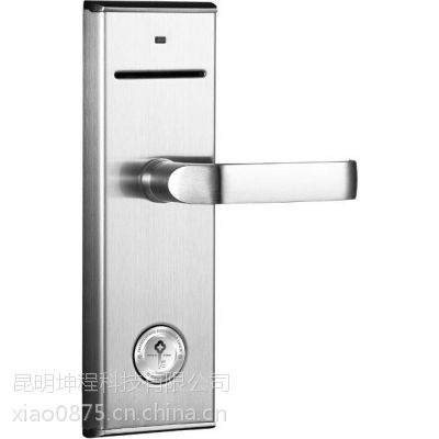 昆明酒店门锁|云南酒店感应门锁