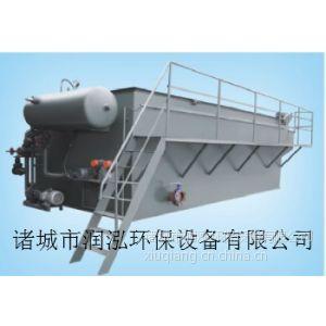 供应专业供应食品厂污水处理设备润泓环保